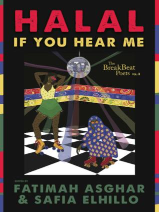 The BreakBeat Poets, Vol. 3: Halal If You Hear Me