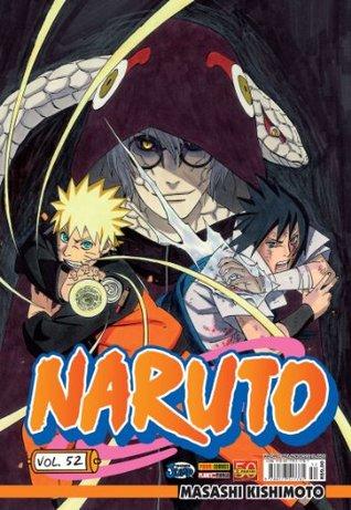 Naruto - Vol.52