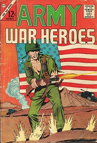 Army War Heroes v1 #1