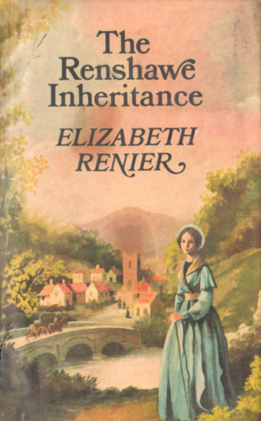 The Renshawe Inheritance