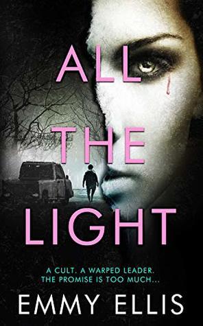 All the Light (DI Tracy Collier #6)
