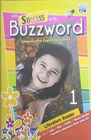 New Success with Buzzword - Literature Reader 1