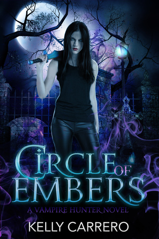 Circle of Embers (Shadow Realms, #2)