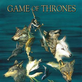 Game of Thrones (Issues) (Reihe in 4 Bänden)