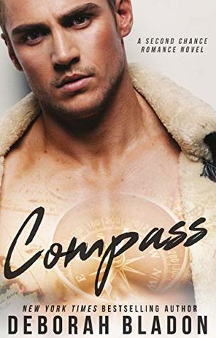 Compass (Second Chances, #1)