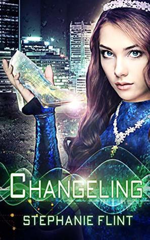 Changeling by Stephanie Flint