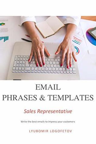 Email Phrases & Templates: Sales Representative