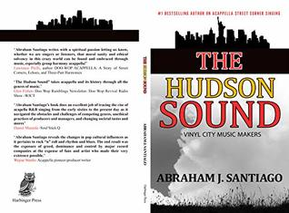 THE HUDSON SOUND: VINYL CITY MUSIC MAKERS