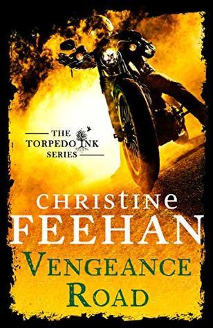 Vengeance Road (Torpedo Ink, #2)