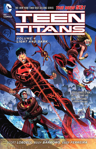 Teen Titans, Volume 4: Light and Dark