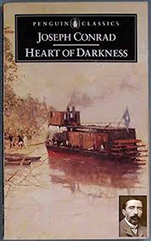 Heart of Darkness : Heart of Darkness is a novella written by Polish-born writer Joseph Conrad