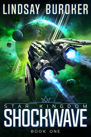 Shockwave (Star Kingdom #1)