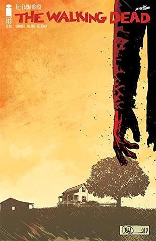 The Walking Dead, Issue #193