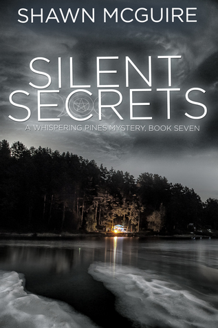 Silent Secrets by Shawn McGuire