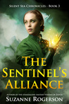 The Sentinel's Alliance (Silent Sea Chronicles, #3)