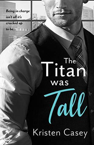 The Titan Was Tall (Triple Threat Book 1)