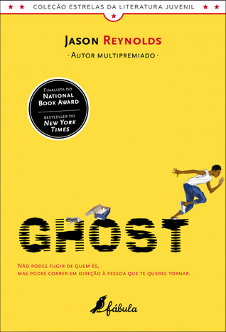 Ghost (Track, #1)