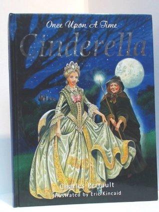 Cinderella Includes E-Book CD