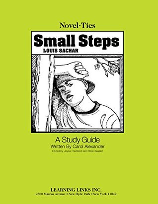 Small Steps: Novel-Ties Study Guide