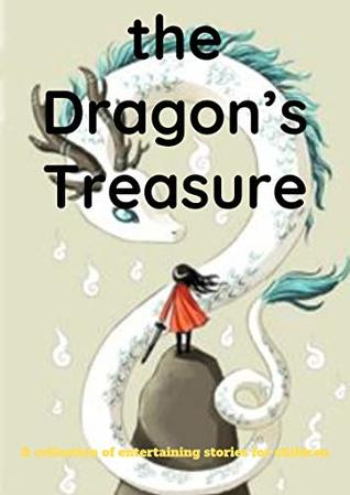 bedtime story for kids!_the Dragon's Treasure_(childrens books): ( fun bedtime stories for kids -Perfect for Bedti)