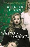 Book cover for Sharp Objects