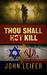 Thou Shall Not Kill (Commander John Hart #3)