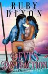 Book cover for Devi's Distraction (Icehome, #7)