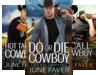 Dark Horse Cowboys (4 Book Series)