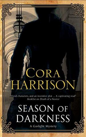 Season of Darkness (A Gaslight Mystery #1)