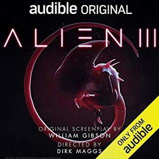 Alien III: Audible Original Drama