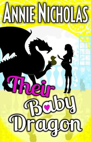 Their Baby Dragon (Not This, #5.5)