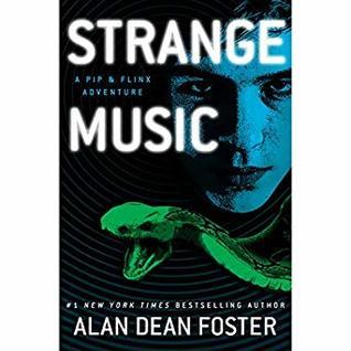 Strange Music (Pip & Flinx, #15)