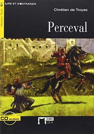 Perceval, ESO. Material auxiliar