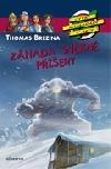 Záhada sněžné příšery (Čtyři kamarádi v akci, #1)