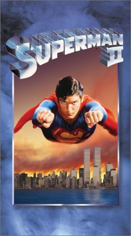 Superman II [VHS]