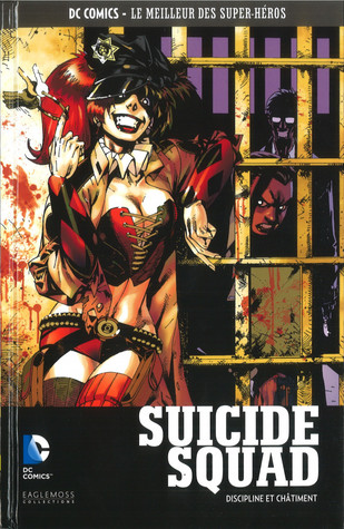 Suicide Squad : Discipline et Châtiment