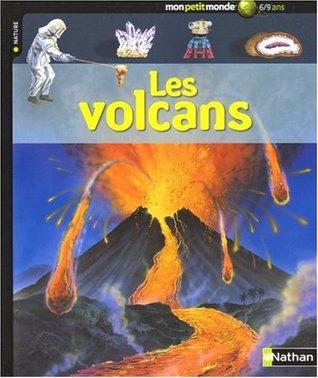 VOLCANS -LES #2 -NE