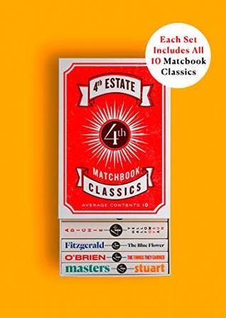 Matchbook Classics Box Set