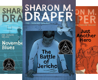 The Jericho Trilogy (3 Book Series)