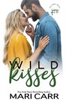 Wild Kisses (Wilder Irish, #6)