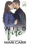 Wild Fire (Wilder Irish, #7)