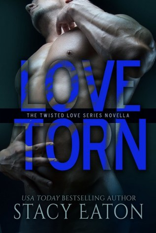 Love Torn (The Twisted Love Series #2)