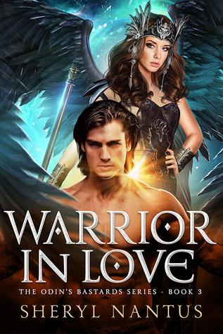 Warrior in Love (Odin's Bastards, #3)