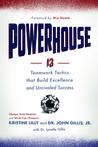 Powerhouse by Kristine Lilly