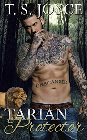 Tarian Protector (New Tarian Pride, #4)