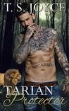 Tarian Protector (New Tarian Pride,