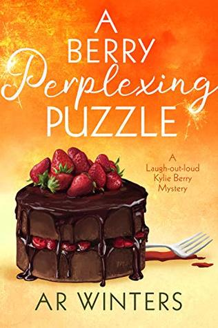 A Berry Perplexing Puzzle by A.R. Winters