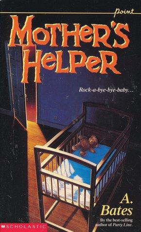Mother's Helper (Point Horror, #14)