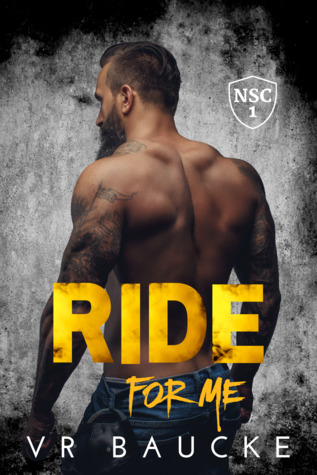Ride For Me (The North Shore Crew Book 1)