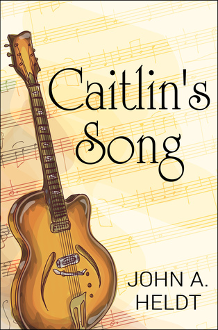 Caitlin's Song (Carson Chronicles, #4)